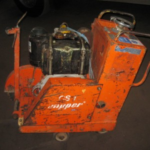 Used Clipper for sale side view
