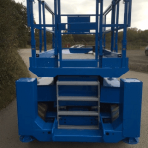 GS3268 Use lift for sale loading steps