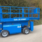 GS3268 Used Genie lift for sale
