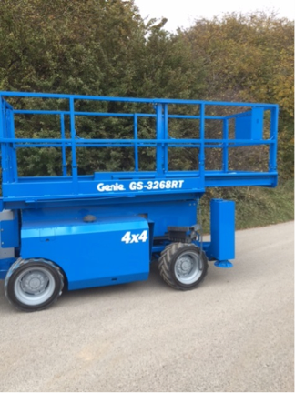 GS3268 used lift for sale
