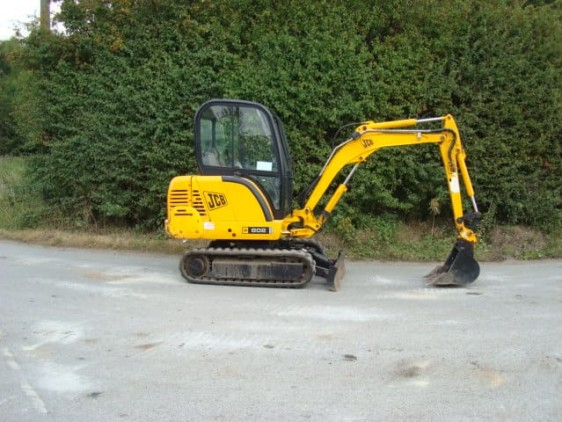 Used JCB Digger for sale