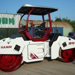 Used Roller for Sale